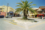 faliraki rhodes Greece accommodation appartenent